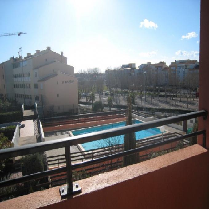 Location de vacances Studio Agde (34300)
