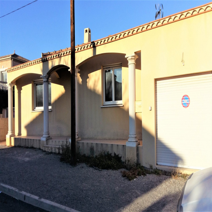 Offres de vente Villa Agde (34300)