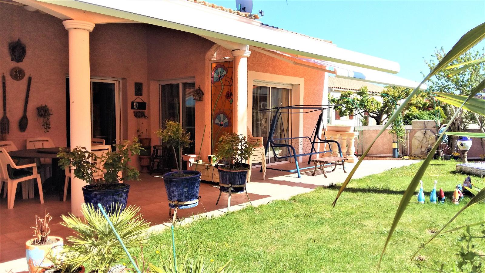 Offres de vente Villa Montagnac (34530)